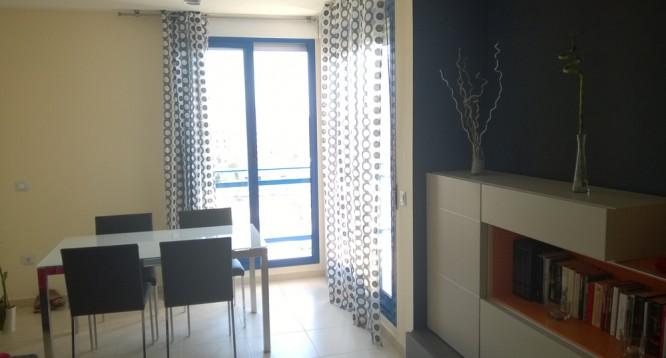 Apartamento Calpe Sol III en Calpe (17)