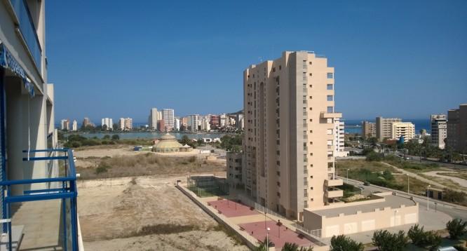 Apartamento Calpe Sol III en Calpe (2)