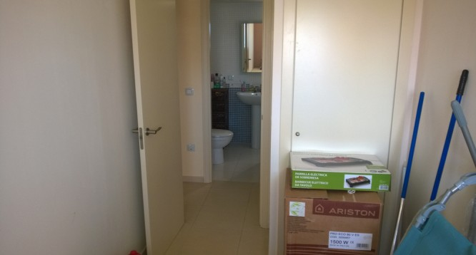 Apartamento Calpe Sol III en Calpe (25)
