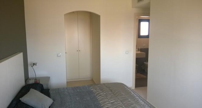 Apartamento Calpe Sol III en Calpe (30)