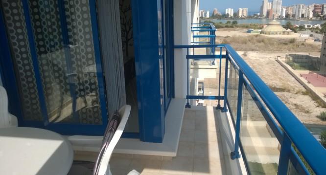 Apartamento Calpe Sol III en Calpe (7)