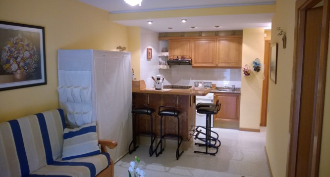 Apartamento Calplace en Calpe (12)