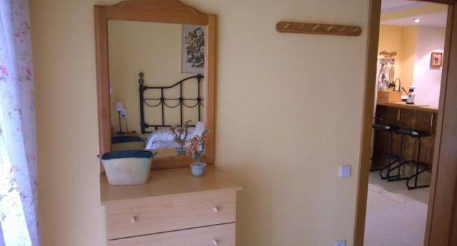 Apartamento Calplace en Calpe (15)