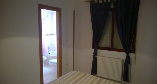 Apartamento Laguna PC para alquilar en Calpe (11)
