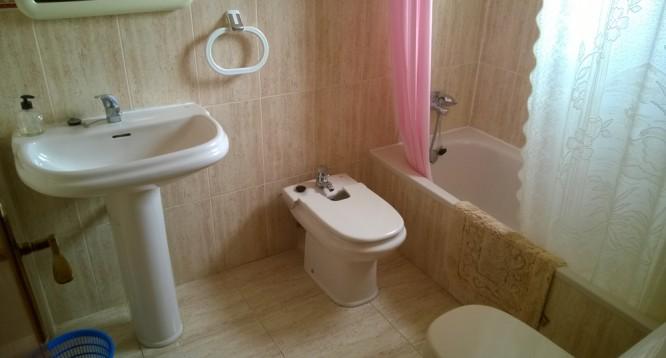 Apartamento Laguna PC para alquilar en Calpe (12)