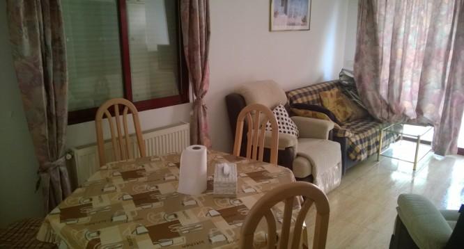 Apartamento Laguna PC para alquilar en Calpe (14)