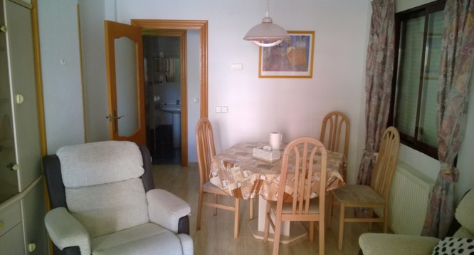 Apartamento Laguna PC para alquilar en Calpe (15)