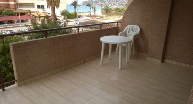 Apartamento Laguna PC para alquilar en Calpe (18)