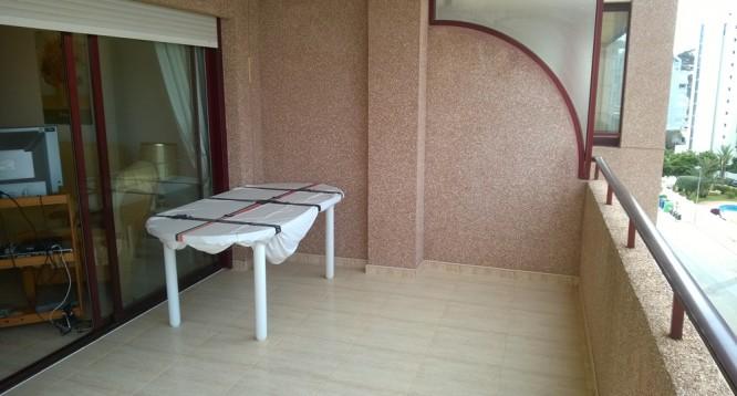 Apartamento Laguna SC en Calpe (4)