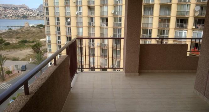 Apartamento Laguna SC en Calpe (5)