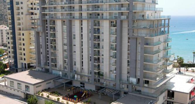 Apartamento Larimar en Calpe (2)