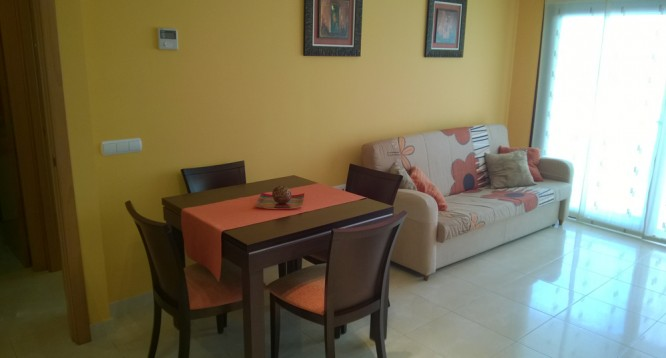 Apartamento Riviera en Calpe (3)