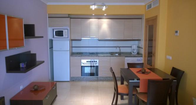 Apartamento Riviera en Calpe (5)