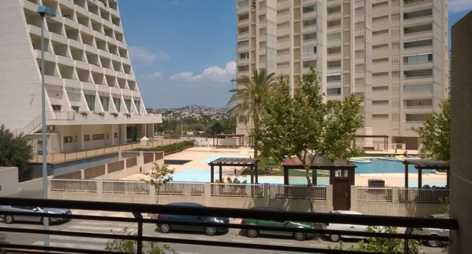 Apartamento Riviera en Calpe (7)