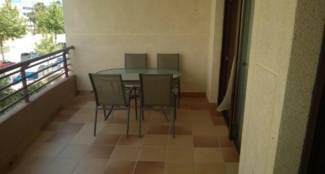 Apartamento Riviera en Calpe (8)
