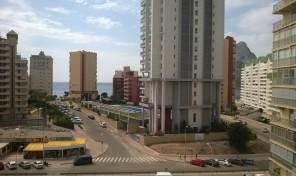 Appartement Santa Marta à Calpe en location saisonnière