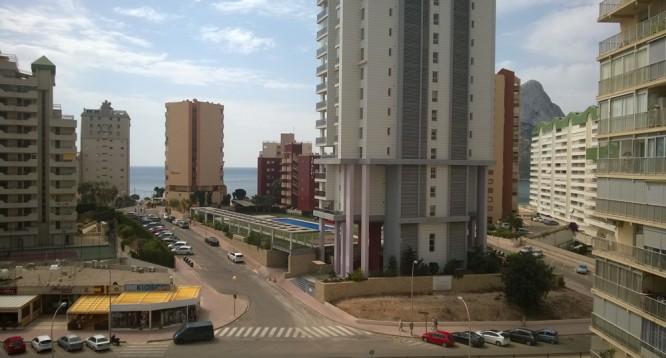 Apartamento Santa Marta para alquilar (1)