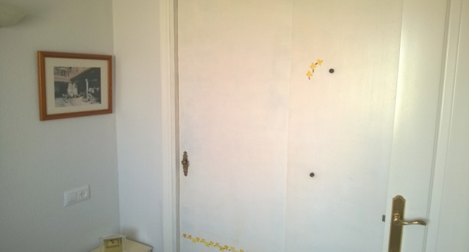 Apartamento Santa Marta para alquilar (10)