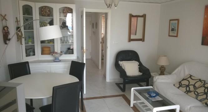 Apartamento Santa Marta para alquilar (14)