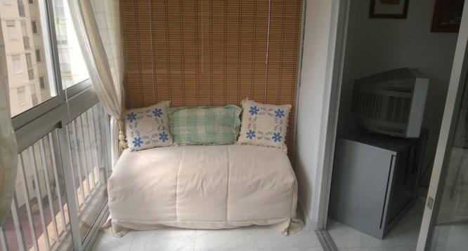 Apartamento Santa Marta para alquilar (16)