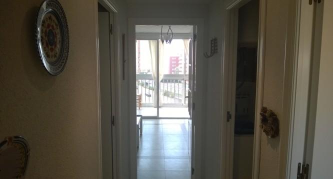 Apartamento Santa Marta para alquilar (2)