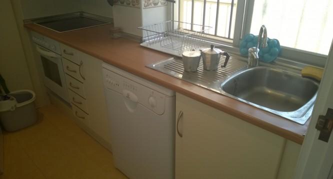 Apartamento Santa Marta para alquilar (8)