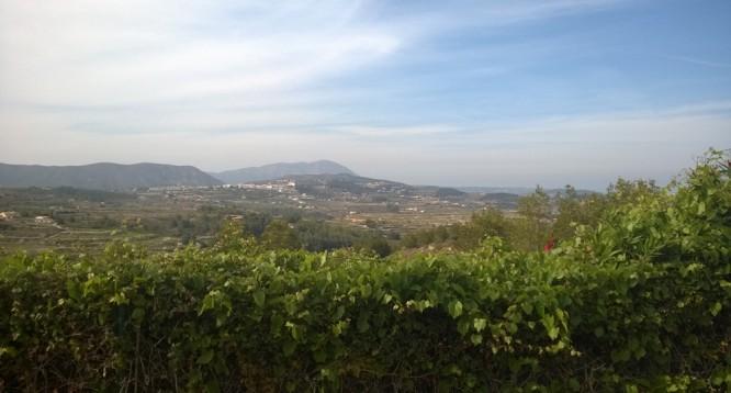 Bungalow Panorama Villa en Teulada (22)