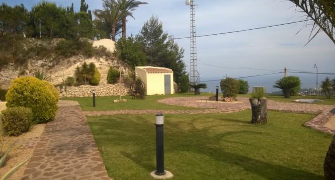Bungalow Panorama Villa en Teulada (42)