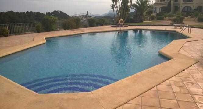 Bungalow Panorama Villa en Teulada (43)