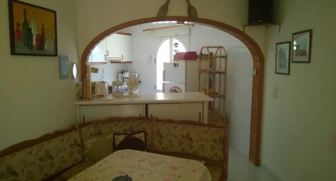Casa Cuxaret en Calpe (39)