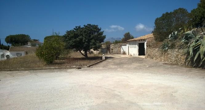 Casa Pedramala en Benissa (63)