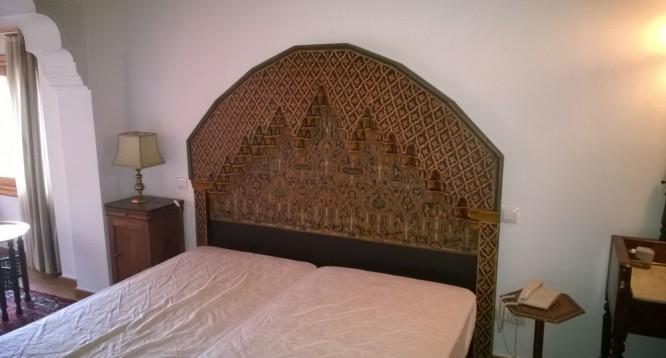 Hotel Al Zaraq en Benissa (15)