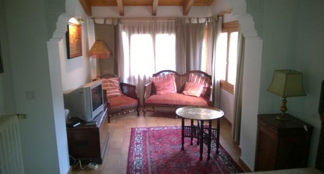 Hotel Al Zaraq en Benissa (16)