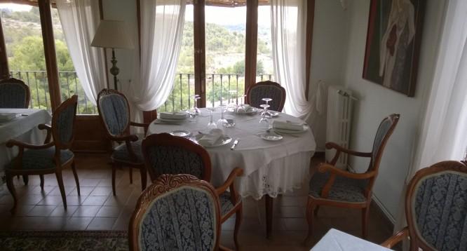 Hotel Al Zaraq en Benissa (19)