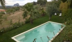 Hotel Al Zaraq en Benissa (22)