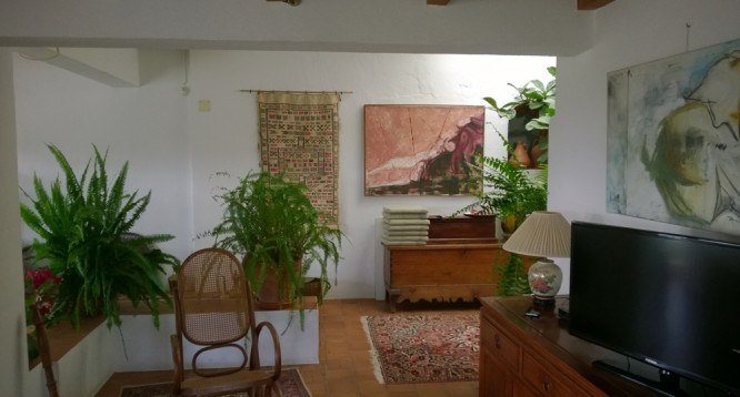 Hotel Al Zaraq en Benissa (31)