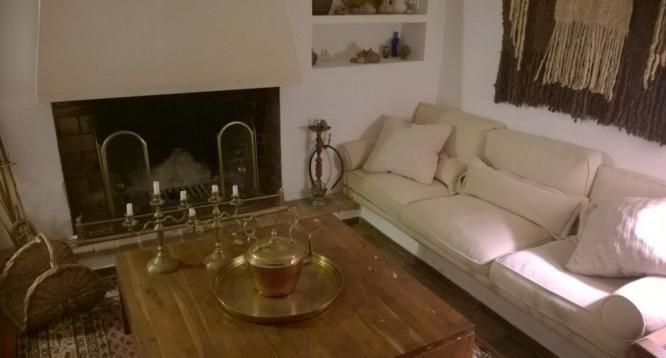 Hotel Al Zaraq en Benissa (36)