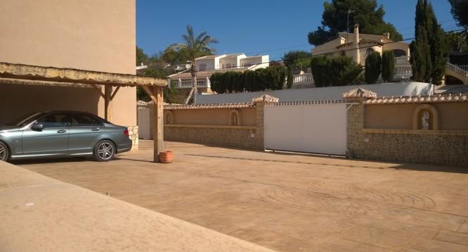Villa Lalfals en Benissa (5)