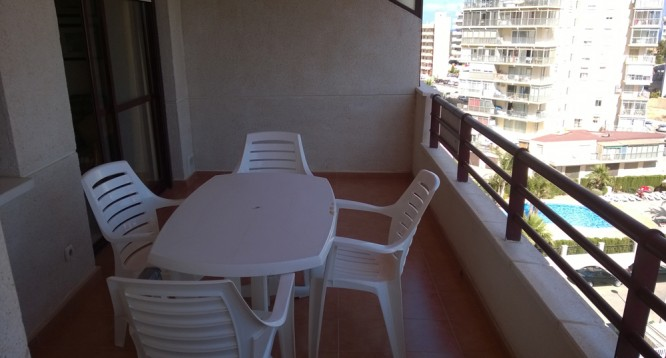 Apartamento Coral Beach II en Calpe (5)