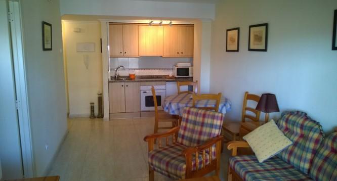 Apartamento Coral Beach II en Calpe (6)