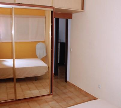 Apartamento Cristina IV en Calpe (11)