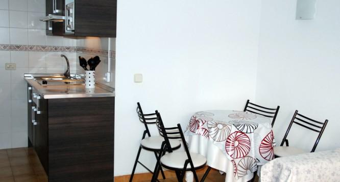 Apartamento Cristina IV en Calpe (17)