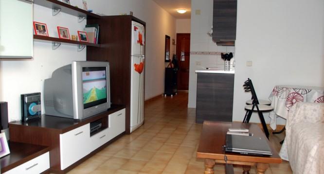 Apartamento Cristina IV en Calpe (21)