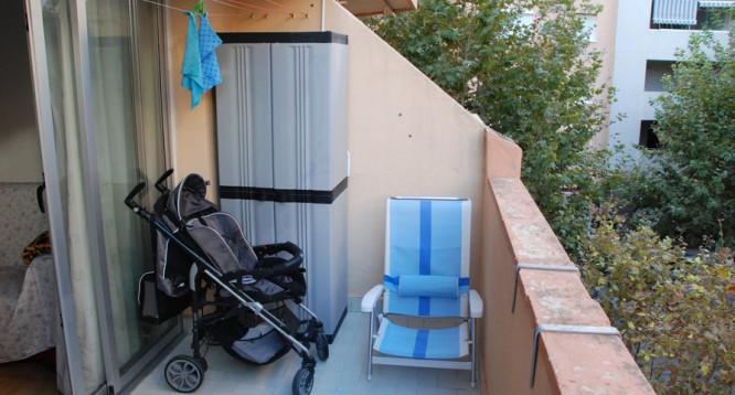 Apartamento Cristina IV en Calpe (4)