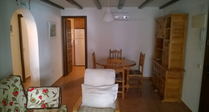 Apartamento Damara V para alquilar en Calpe (1)