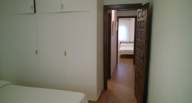 Apartamento Damara V para alquilar en Calpe (4)