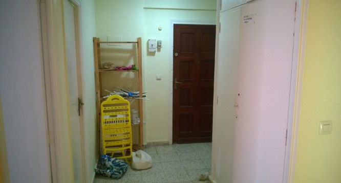 Apartamento Damara en Calpe (4)