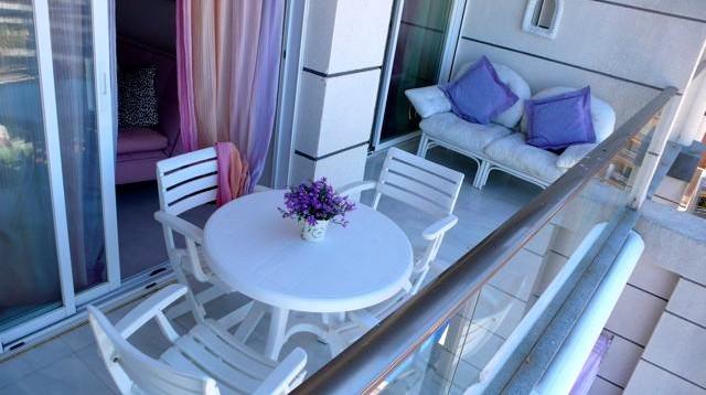 Apartamento Mesana en Calpe (5)