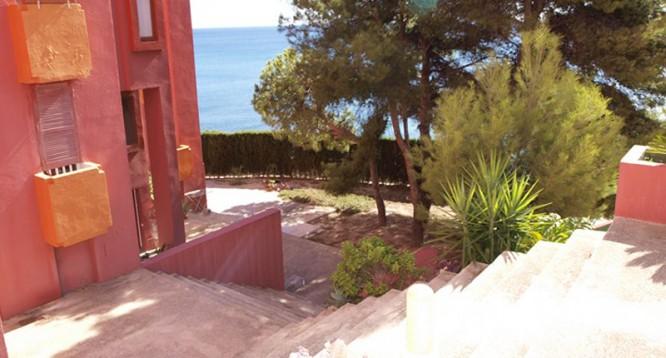 Apartamento Murralla Roja en Calpe (11)