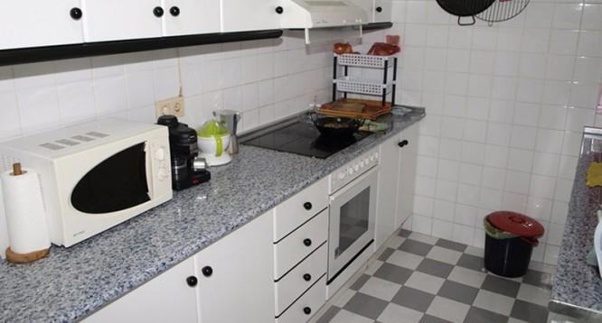 Apartamento Murralla Roja en Calpe (12)
